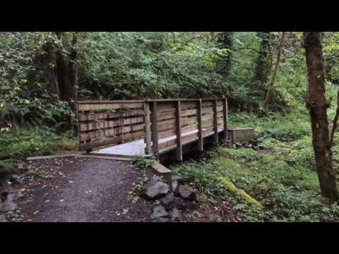 Marquam Nature Park Bike