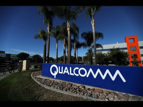 Taiwan regulator says Qualcomm to pay fine on anti trust violations
