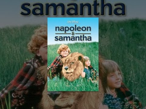Napoleon and Samantha is listed (or ranked) 24 on the list The Best G-Rated Family-Oriented Adventure Movies