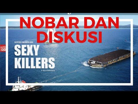 NOBAR DAN DISKUSI SEXY KILLERS PART I