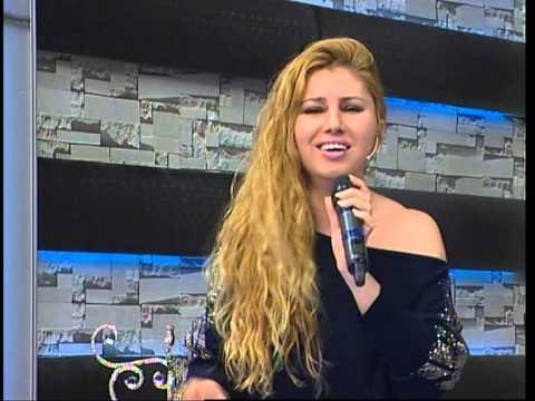 Hülya Bozkaya - Aşk Acısı (Medya TV)
