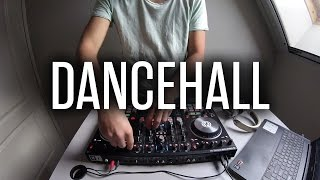 Baixar Dancehall Mix 2016   Noble Sessions #14 by Adrian Noble   Traktor S4 MK2