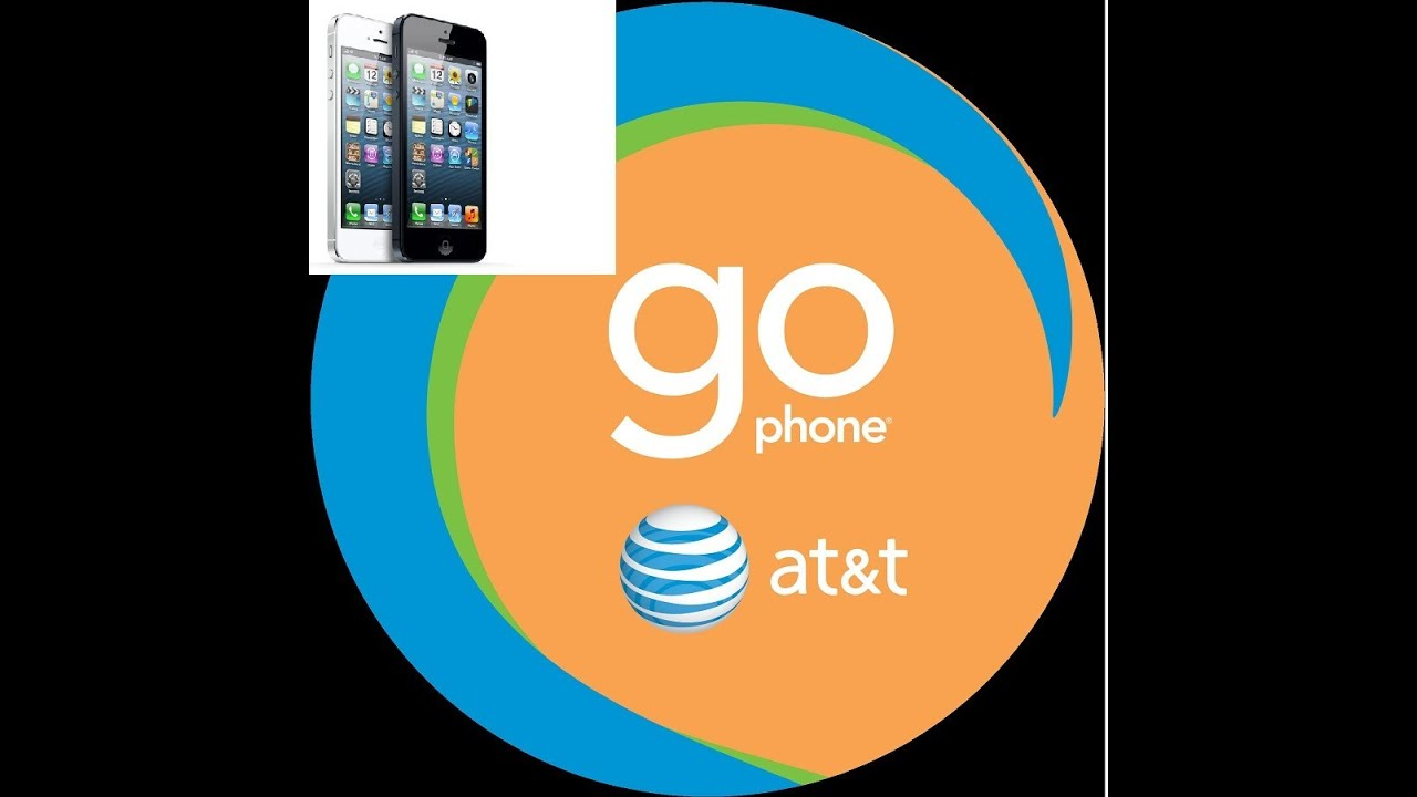 iphone 5s at t go phone how to use at amp t gophone prepaid on iphone 3gs 4 4s 5 17449