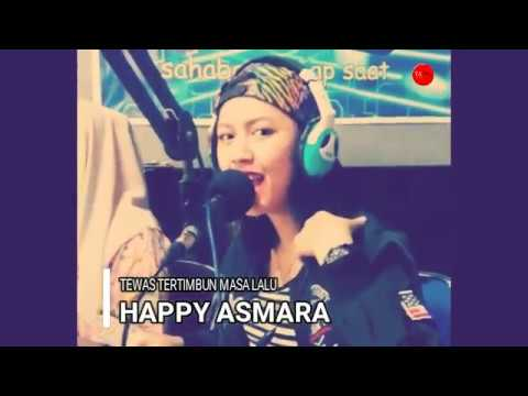 HAPPY ASMARA - INTERVIEW RADIO SIGMA FM KEDIRI