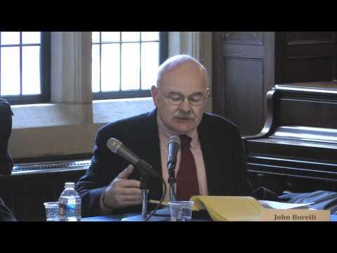Dr. John Borelli on the Origins and Influence of Interreligious Dialogue