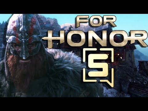 For Honor - Stream VOD #18