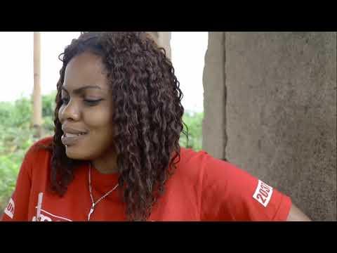 Amina la plus belle fille D'Afrique. Épisode 4: la distributrice de maladie