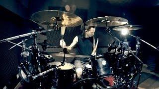 Charles Phily - GORGON - Ishassara [Drum Playthrough] HD
