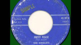 KINGLETS - PRETTY PLEASE / MY BABY DON