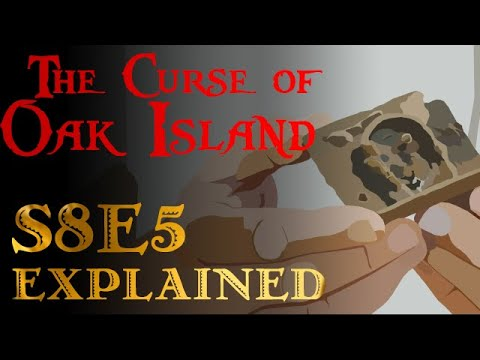 Download The Curse of Oak Island: Season 8, Episode 5 Explained
