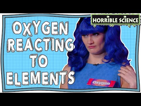 how does oxygen isotope dating work