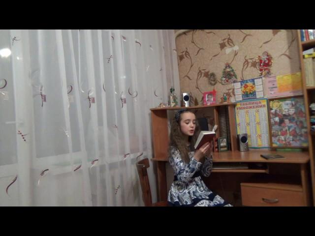 Изображение предпросмотра прочтения – НадеждаРукавицына читает произведение «Я могу тебя очень ждать» Э.А.Асадова