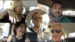 Grandes momentos con los 10 últimos invitados #Autoentrevistas