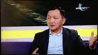 Монгол ТВ Өглөө хөтөлбөр Пүрэв Хүлэмжийн аж ахуй