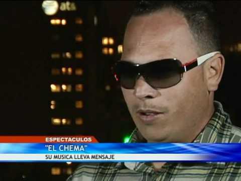 El Chema- Entrevista Canal 21