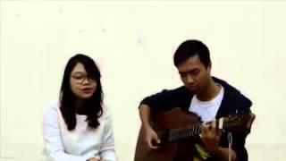 Khoảnh khắc - Thùy Chi - Guitar cover - HSPH's Guitar Club