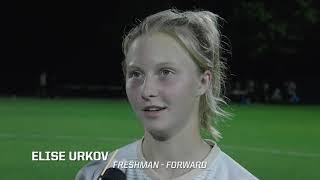 Recap: Army Women's Soccer vs. Albany