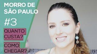Morro de São Paulo #3 | Como chegar | Quanto custa | Lilian Luz