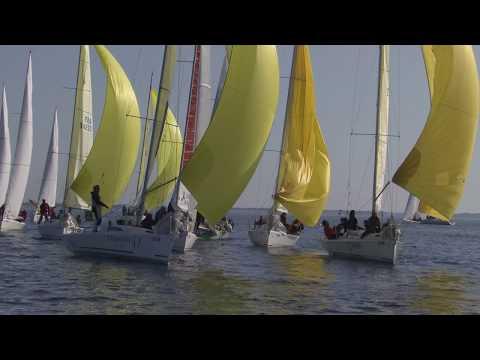 Bretagne Télé: Spi Ouest-France 2017 jour 4