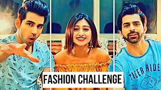 Fashion Challenge | Rimorav Vlogs