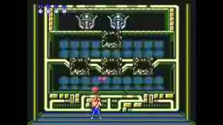 Repeat youtube video Contra (NES) music, metal remix by Denis Major