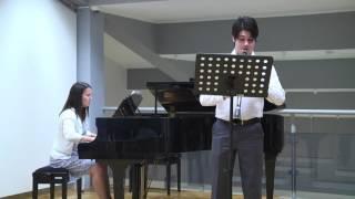 Концерт студената ФИЛУМ-а поводом дана факултета, 2017, IV део