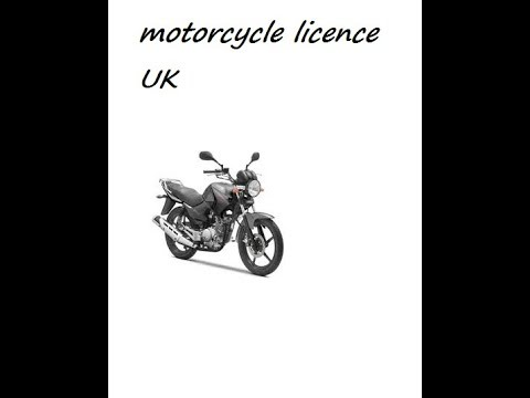 UK Motorcycle Laws Explained 2018 cat AM A1 A2 full A