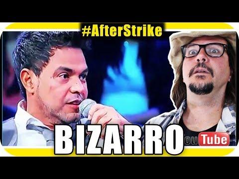 ZEZÉ DI CAMARGO DESAFINAÇÃO BIZARRA Marcio Guerra Sertanejo Live Music #AfterStrike