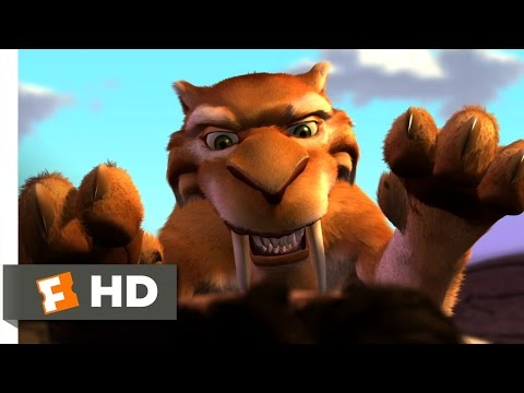 Ice Age (2/5) Movie CLIP - Where's the Baby? (2002) HD