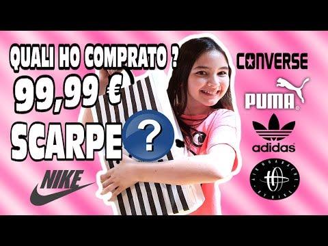 Ho speso 99,99 Euro in 1 secondo per le scarpe  ! Unboxing a sorpresa | Marghe Giulia Kawaii