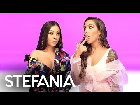 STEFANIA feat. Nicole Cherry - Esentele | Official Video