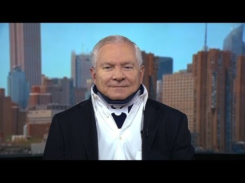 Robert Gates: Imposing new sanctions on Iran would be 'a terrible mistake'