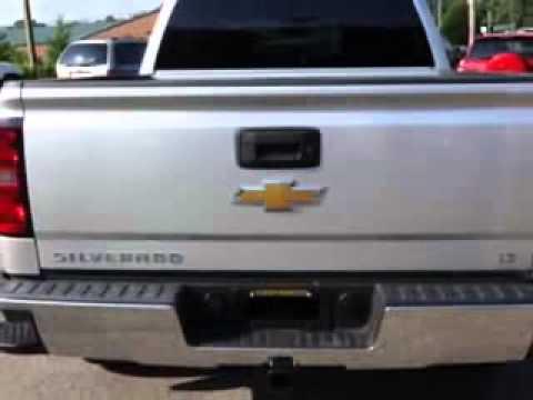 2014 Chevrolet Silverado 1500 Mike Castrucci Chevrolet