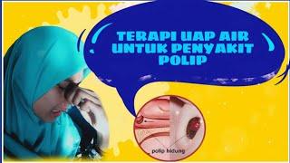 Pada dasarnya, polip merupakan kelainan pada jaringan otot, di mana ada lapisan yang tumbuh secara t.