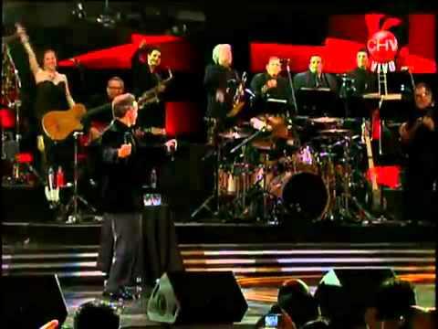 Luis Miguel- Mix años 80-90 (en vivo Viña del Mar)