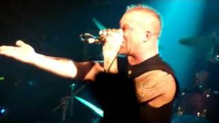 FIVE FINGER DEATH PUNCH - Salvation live London 27-11-2009