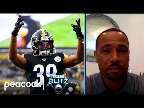 What did Pittsburgh Steelers learn from late-season collapse?   Safety Blitz   NBC Sports