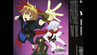Zero (Instrumental) - World Destruction: Sekai Bokumetsu no Rokunin OP OST