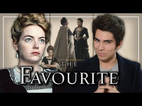 critica-/-review:-la-favorita---mi-película-favorita-del-2018