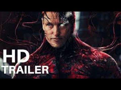 Venom 2  Let There Be Carnage Teaser Trailer2021