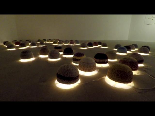 57th Venice Biennale - Viva Arte Viva : International Art Exhibition - Arsenale