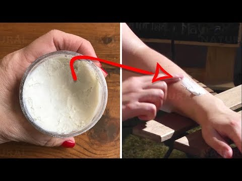 Homemade Sunscreen: A Simple Natural Recipe That Works Great!
