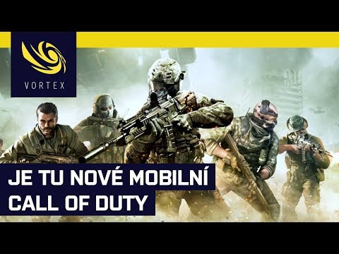 Novinkový souhrn: Nové Call of Duty, Assassin's Creed Odyssey zdarma a britské herní odbory thumbnail