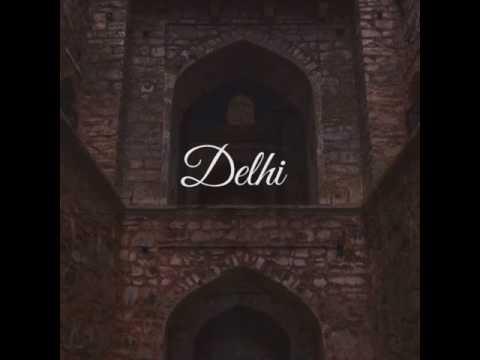 Portfolio Travel - India 2