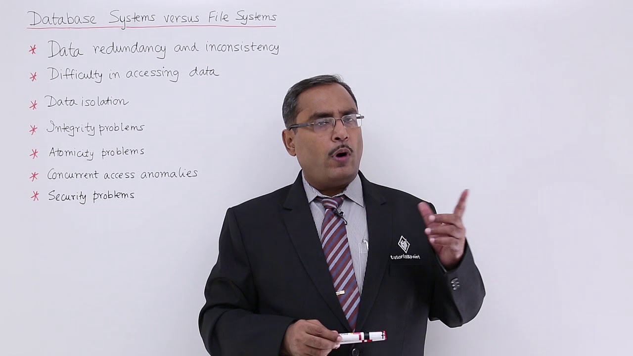 What is file system? - Definition from WhatIs com