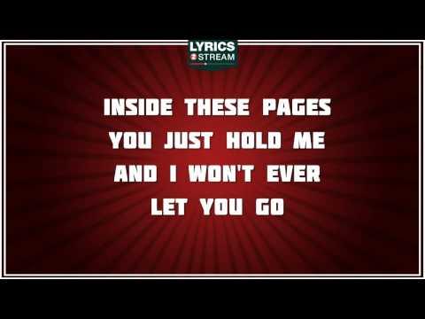 Photograph - Ed Sheeran Tribute - Lyrics