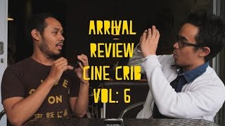 Video ARRIVAL REVIEW - Cine Crib Vol. 6 download MP3, 3GP, MP4, WEBM, AVI, FLV September 2018