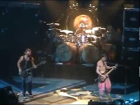 Van Halen -- Tampa, FL -- 9.9.2004