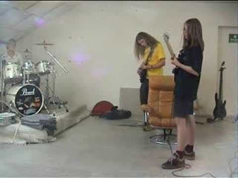 A.L.J. - Rehearsal, 2002 (Part 2 of 3)