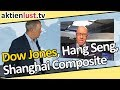 Dow Jones, Shanghai Composite, Hang Seng: Showdown in Japan | aktienlust | Jürgen Schmitt